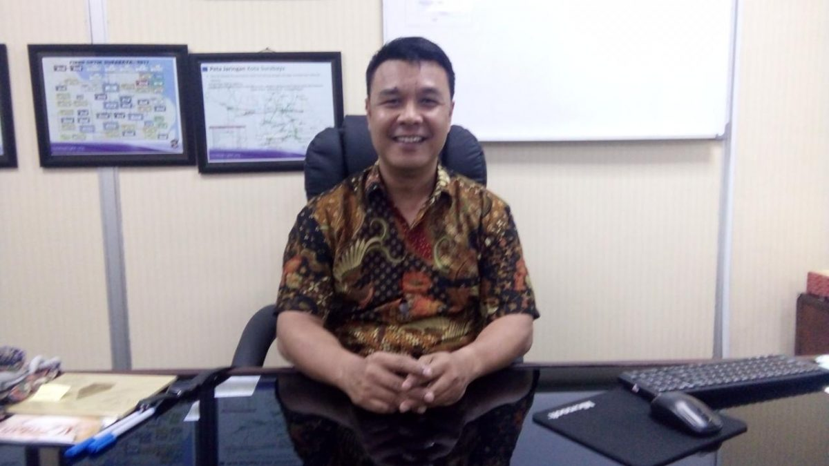 Memberdayakan UMKM, smart city di Surabaya bukan sekadar urusan aplikasi