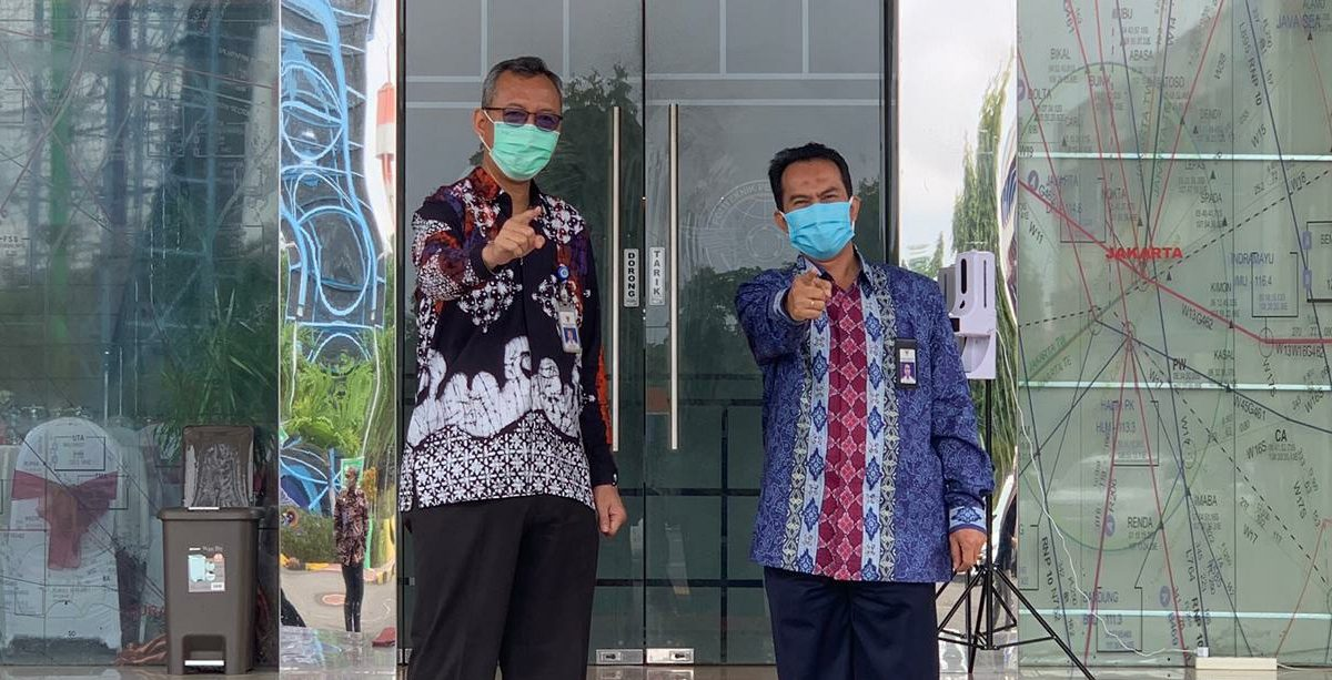 Dies Natalis ke-31, ini harapan Direktur Poltekbang Surabaya