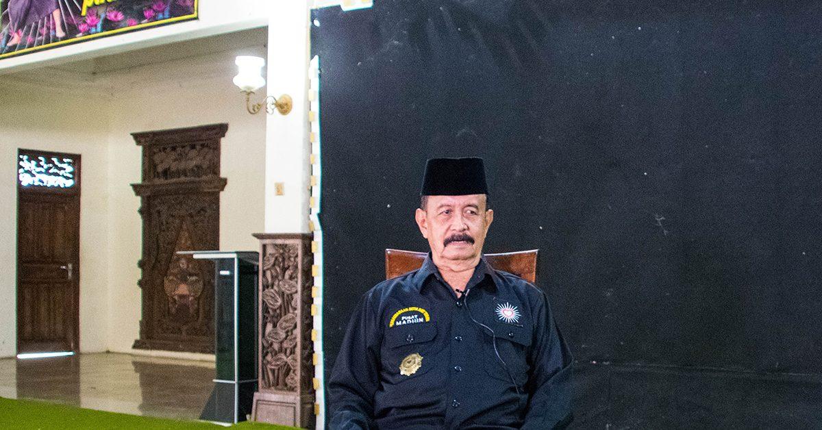 Ketua Paguyuban Pencak Silat Madiun: Logo baru Madiun Kota Pendekar perlu dikaji ulang