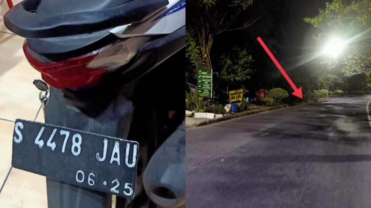 Buntut warga Lamongan tewas dijambret, Kapolsek di Surabaya ini tantang warga bikin laporan